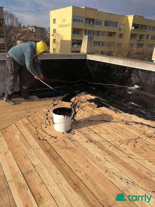 Снимка номер 1 за Извършване на всякакъв тип покривни услуги! Тел. за връзка: 0888981979