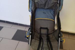 Снимка номер 3 за Продавам лятна бебешка количка