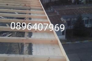 Снимка номер 5 за Ремонт на покриви и хидроизолация на покриви