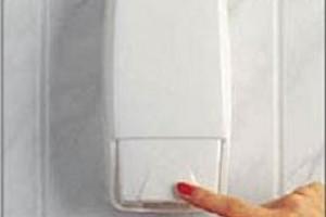 Снимка номер 4 за Катрин Макс ООД - Професионални дозатори за течен сапун