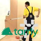 Снимка номер 1 за Боядисване с латекс, фасаген и блажна боя