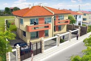 Снимка номер 3 за Ново строителство на жилищни и нежилищни сгради, ремонти за Варна и област
