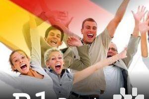 Снимка номер 1 за Онлайн курс по немски език ниво B1