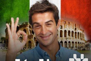 Снимка номер 1 за Онлайн Курс по  Италиански език за начинаещи – Ниво А1