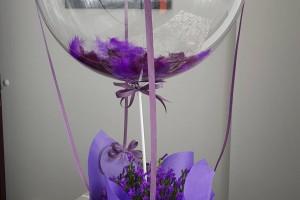 Снимка номер 3 за Цветя доставка , букети и балони