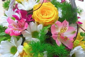 Снимка номер 4 за Цветя доставка , букети и балони