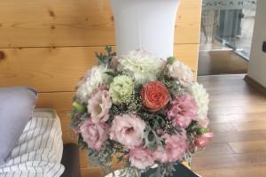 Снимка номер 5 за Цветя доставка , букети и балони