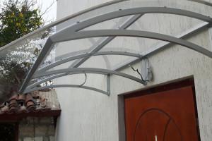 Снимка номер 3 за Изработка на всички видове метални конструкции и изделия