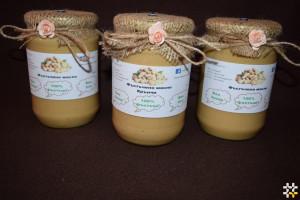 Снимка номер 2 за Ядкови пасти-Фъстъчено масло,Лешникова паста,Бадемова паста