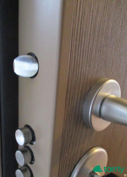 Снимка номер 1 за Ремонт на Метални Входни врати на Апартамент или Къща
