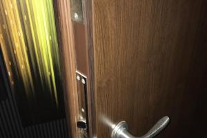 Снимка номер 2 за Ремонт на Метални Входни врати на Апартамент или Къща
