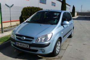 Снимка номер 2 за Лек автомобил Hyundai Getz 1.5 CRDI - tel.: 0888587566