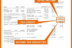 Снимка номер 1 за Връщане на данъци от работа в чужбина!