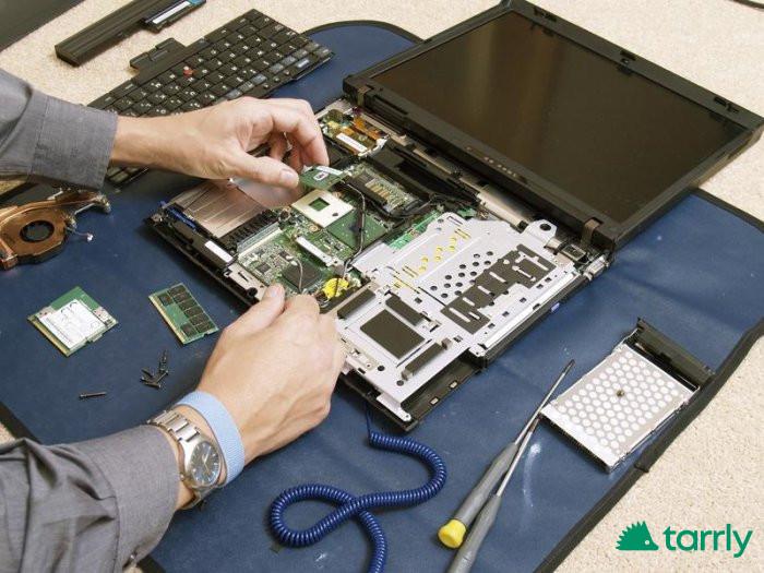 Снимка номер 1 за Диагностика и профилактика на компютри и лаптопи